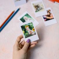 Mini Pola Kart Baskı (50 Adet 6x9)