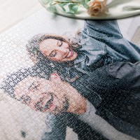 2000 Parça 46x98 Puzzle